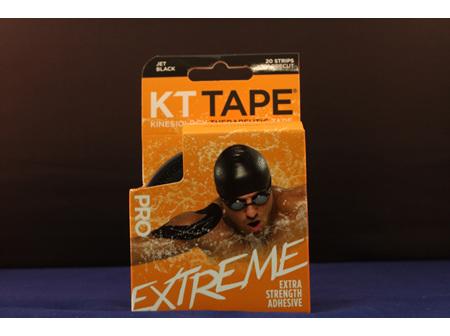 KT Tape Pro Extreme Jet Black
