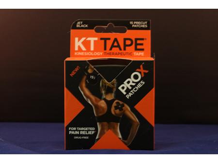 KT Tape Pro X