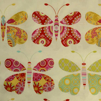 Kumari Garden Butterfly