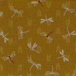 Kura - Dragonfly Mustard NT69550107