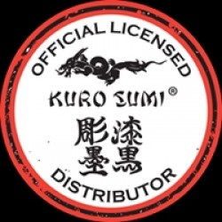 Kuro Sumi Tattoo Ink