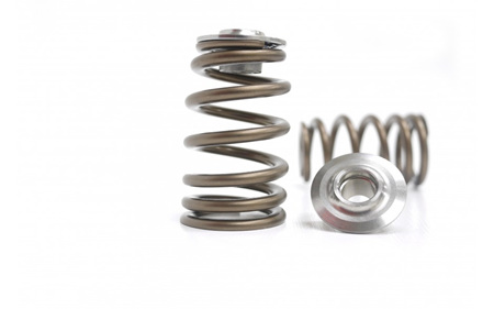 KVS10-BT Valve Spring and Titanium Retainer Set