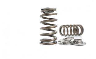 KVS1847-BT High Performance Beehive Valve Spring & Titanium Retainer Kit