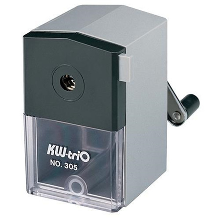 KW-TriO - Desktop Pencil Sharpener