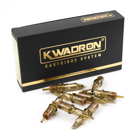 KWADRON® CARTRIDGE SYSTEM - 0.30MM RS