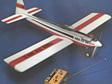 Kwik Fli III 59' 60 Size Laser Cut Short Kit