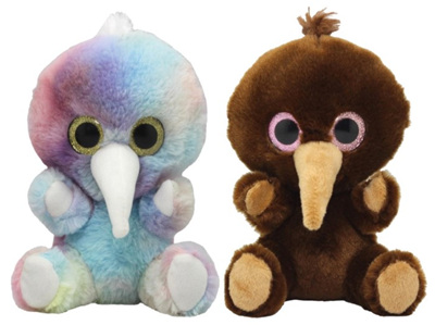Kye Kiwi Soft Toy