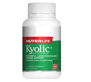 Kyolic Aged Garlic Extract - High Potency Formula 60 caps