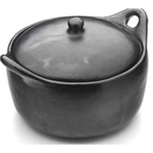 La Chamba Round Casserole Dish (size 6)
