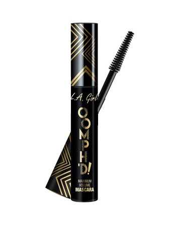 LA Girl Mascara - Oomph'd!