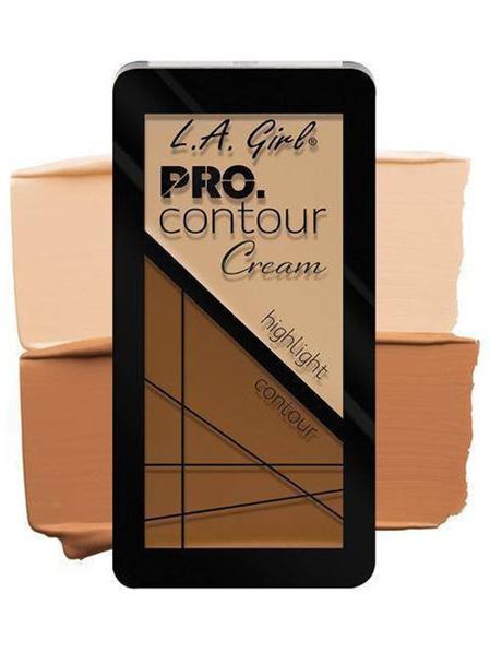 LA Girl Pro Contour Cream Duo