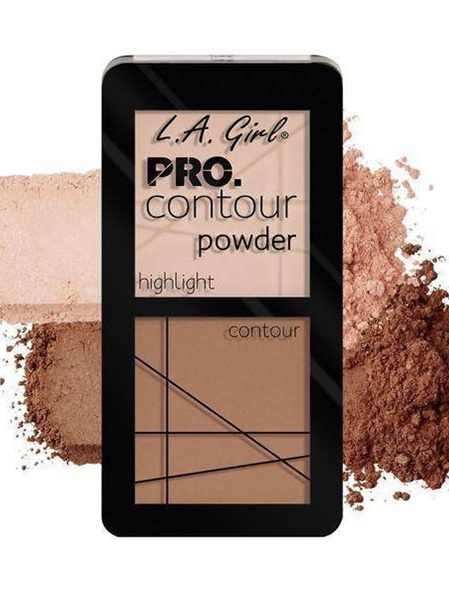 LA Girl Pro Contour Powder Duo