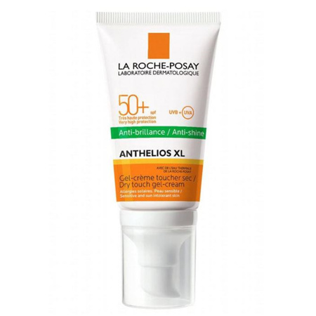 LA ROCHE POSSAY ANTHELIOS XL DRY TOUCH GEL CREAM SPF50+  50ML