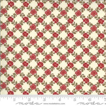 La Rose Rouge Fantin Pearl 13886-13