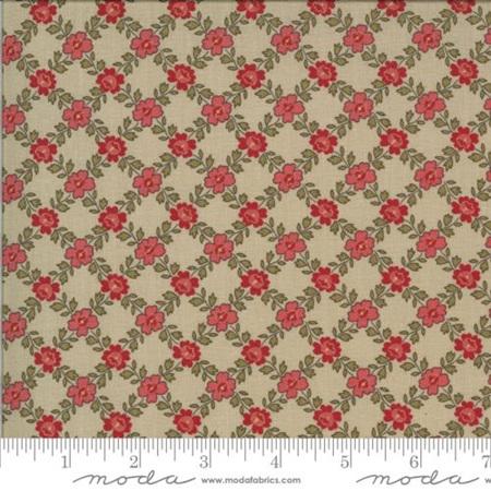 La Rose Rouge Fantin Roche 13886-15