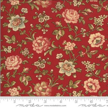 La Rose Rouge Felicite Rouge 13883-11