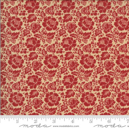 La Rose Rouge Feligonde Oyster/Rouge 13884-19