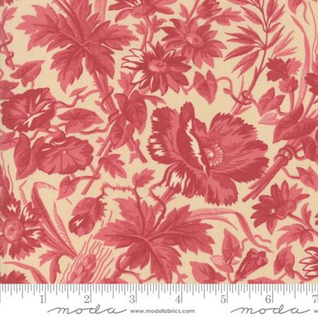 La Rose Rouge Ghislaine Oyster 13881-16