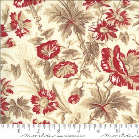 La Rose Rouge Ghislaine Pearl 13881-15
