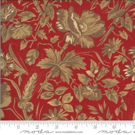 La Rose Rouge Ghislaine Rouge 13881-12