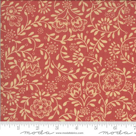 La Rose Rouge Perpetue Faded Red 13887-14
