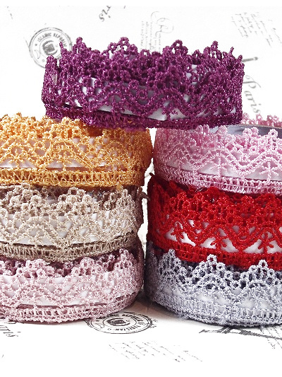 Lace Adhesive Craft Tapes