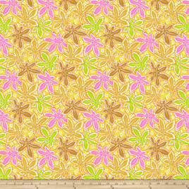 Lacy Leaf Yellow