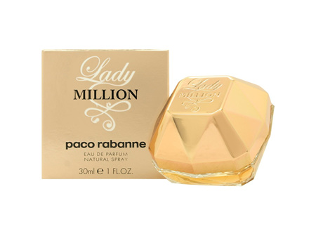 LADY MILLION 30Ml EDP