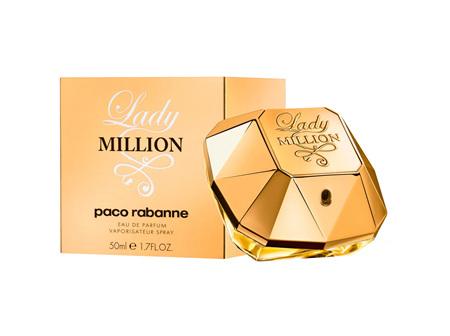 LADY MILLION (50Ml)