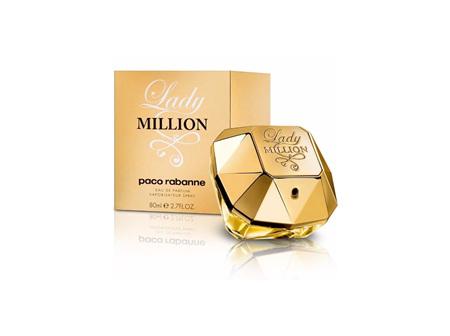 LADY MILLION (80ML) EDP