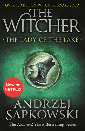 Lady of the Lake: Witcher Book Five