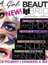L.A Girl Beauty Brick Eyeshadow