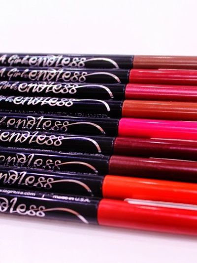 L.A Girl Endless Auto Lipliner Pencil