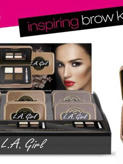 L.A Girl Inspiring Brow Kit
