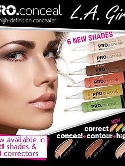 L.A Girl Pro Concealer