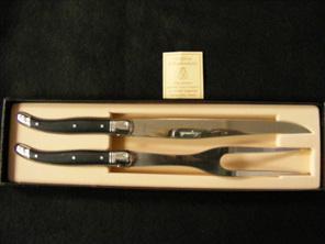 Laguiole Carving Set Boxed