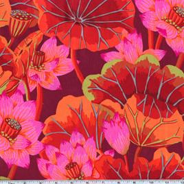 Lake Blossom Red