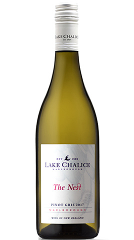 Lake Chalice The Nest Pinot Gris