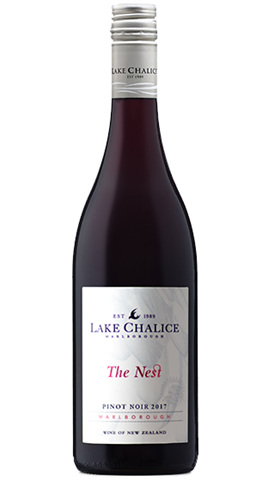 Lake Chalice The Nest Pinot Noir