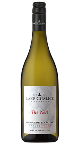 Lake Chalice The Nest Sauv Blanc