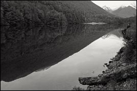 Lake Fergus