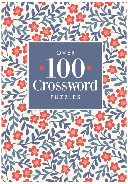 Lake Press Over 100 Crossword Puzzles