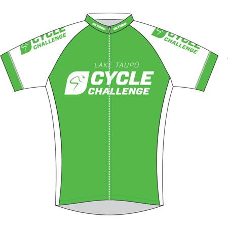 Lake Taupo Cycle Challenge 2017 Jersey