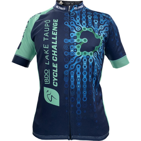 Lake Taupo Cycle Challenge Cycle Jersey