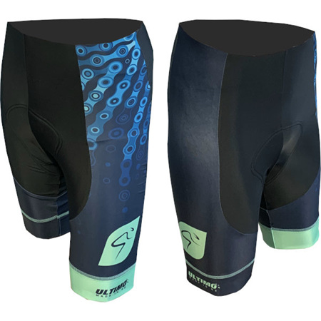 Lake Taupo Cycle Challenge Cycle Shorts