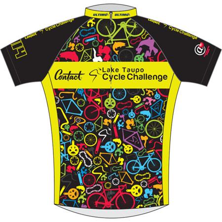 Lake Taupo Cycle Challenge - Go Retro!