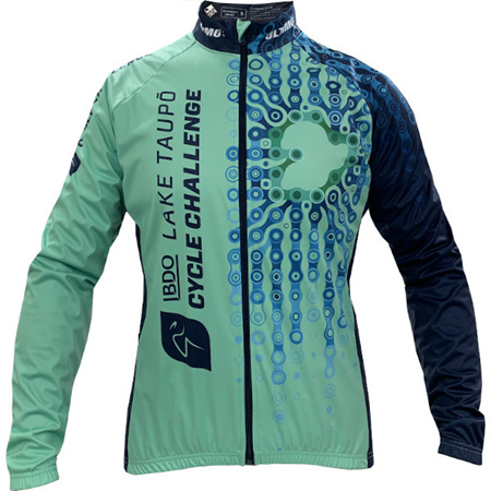 Lake Taupo Cycle Challenge Shell Jacket
