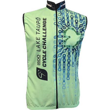 Lake Taupo Cycle Challenge Vest
