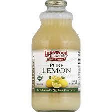 Lakewood Organic Juices Mixed 946ml