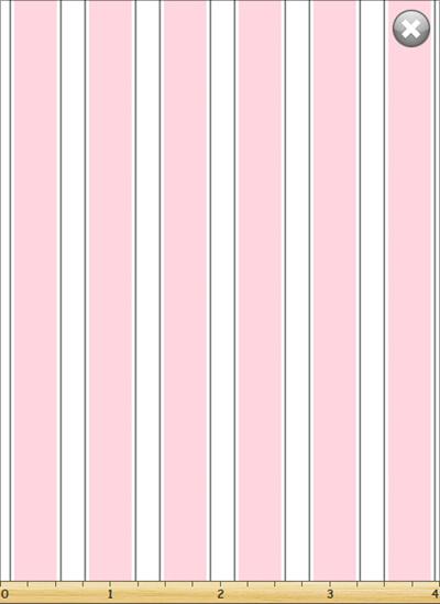 Lal the Lamb Stripe SB20149/520